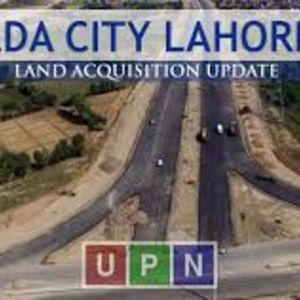 10 Marla Plot File Available In Lda City For Sale