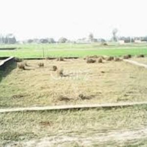 10 Marla Dha City Plot File Is Available For Sale
