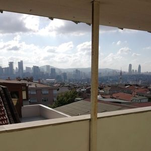 Small Room For Rent In Istanbul Uskudar in shared flat