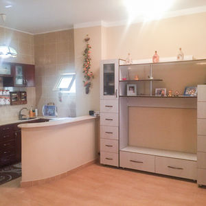 1 bedroom apartment in El Hadaba area