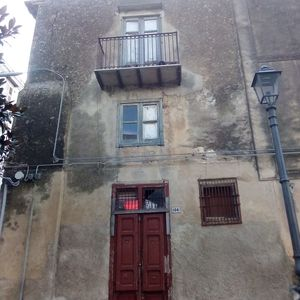 sh 661 town house, Montemaggiore, Sicily