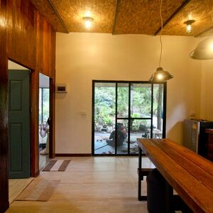 2 Bedrooms House for rent in Koh Phangan island