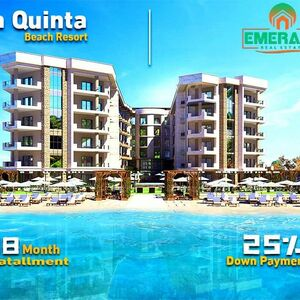 /// LA QUINTA BEACH RESORT ///  Hurghada – EGYPT