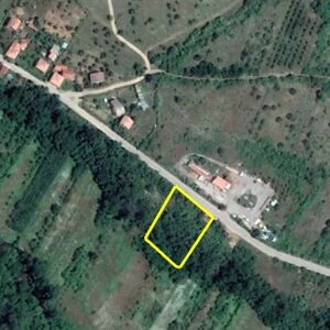 Agricultural land Sprotiva 2258 m2. 4 km from the main town