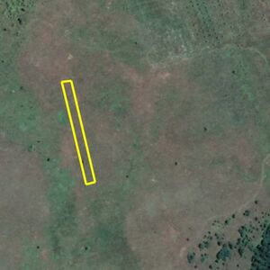 Agricultural land Sredno Gramage 999m2. 4km from main town