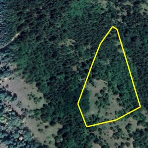 Agricultural land Yanev Rid 11563m2. 5.5km from main town