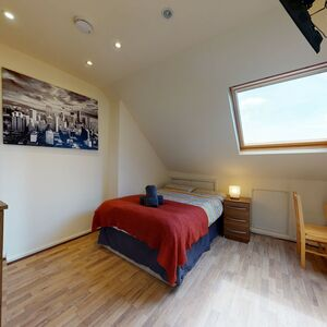 Lovely and Convenient Studio