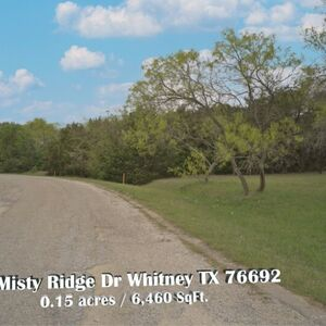 Vacant Lot with Golf Course Access in White Bluff