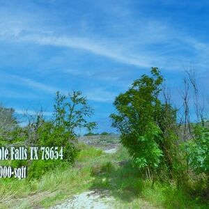 Gorgeous Hill Country Lot - TX 78654