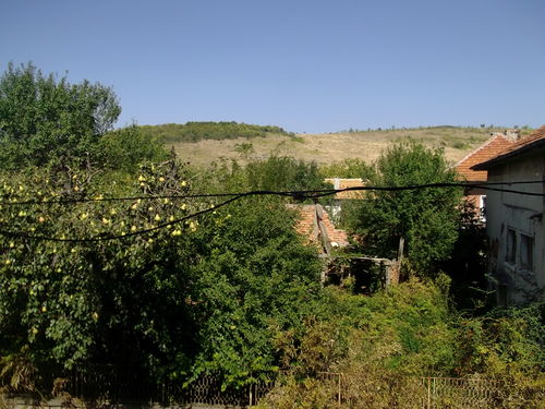 Renovated Rural Property With Plot Of Land In A Village