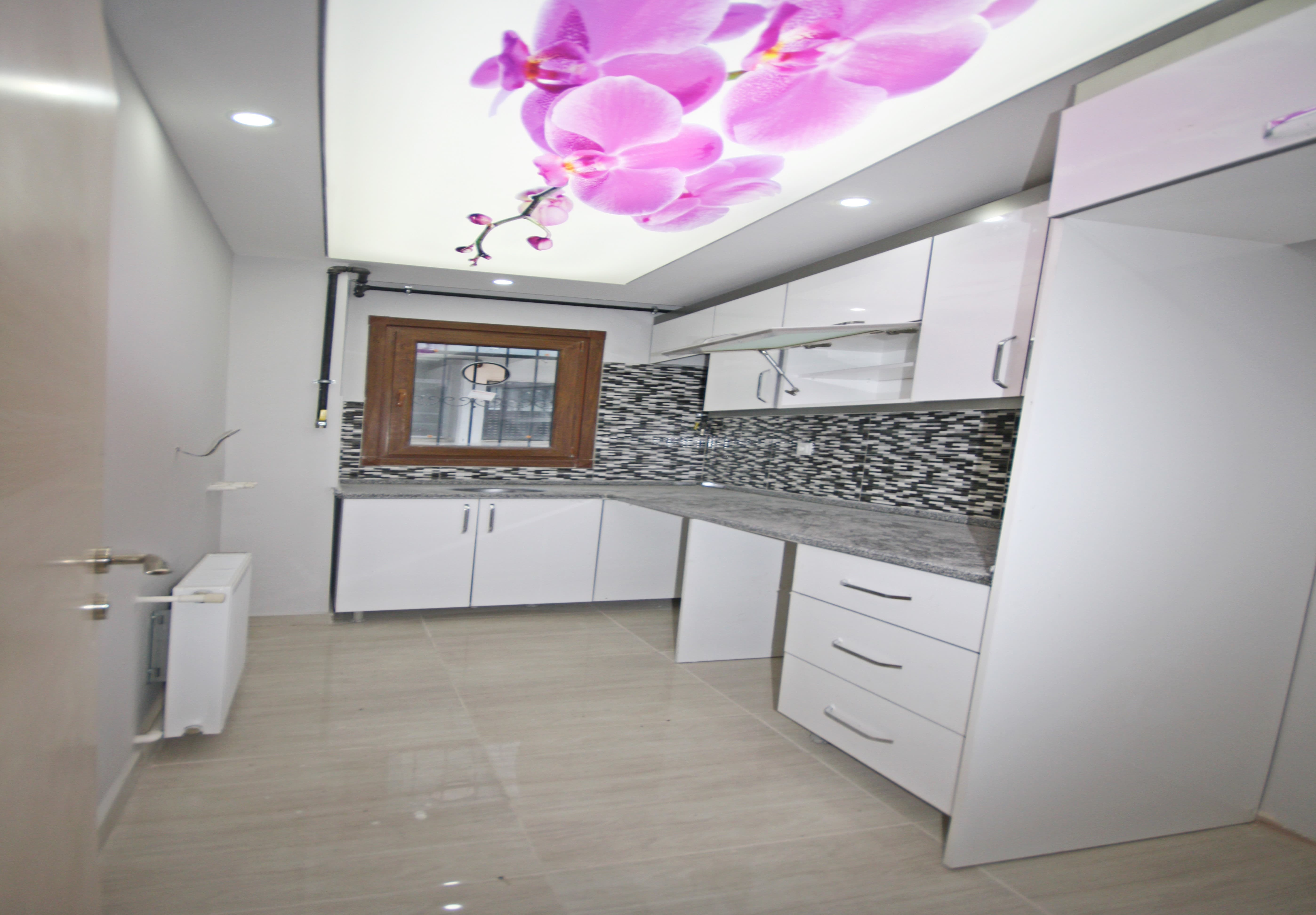 Newly built 2+1 apartment for sale in Istanbul (Turkey ...