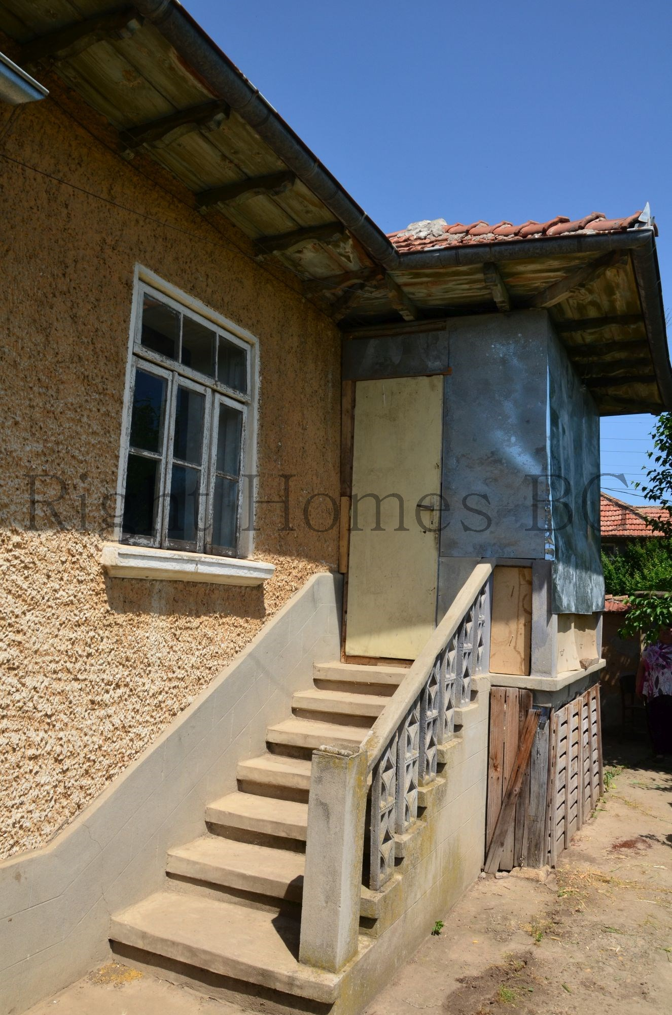 Cheap 2 Bedroom House For Rent: Cheap 2 Bedroom House In Quiet Village Pavel, Polski