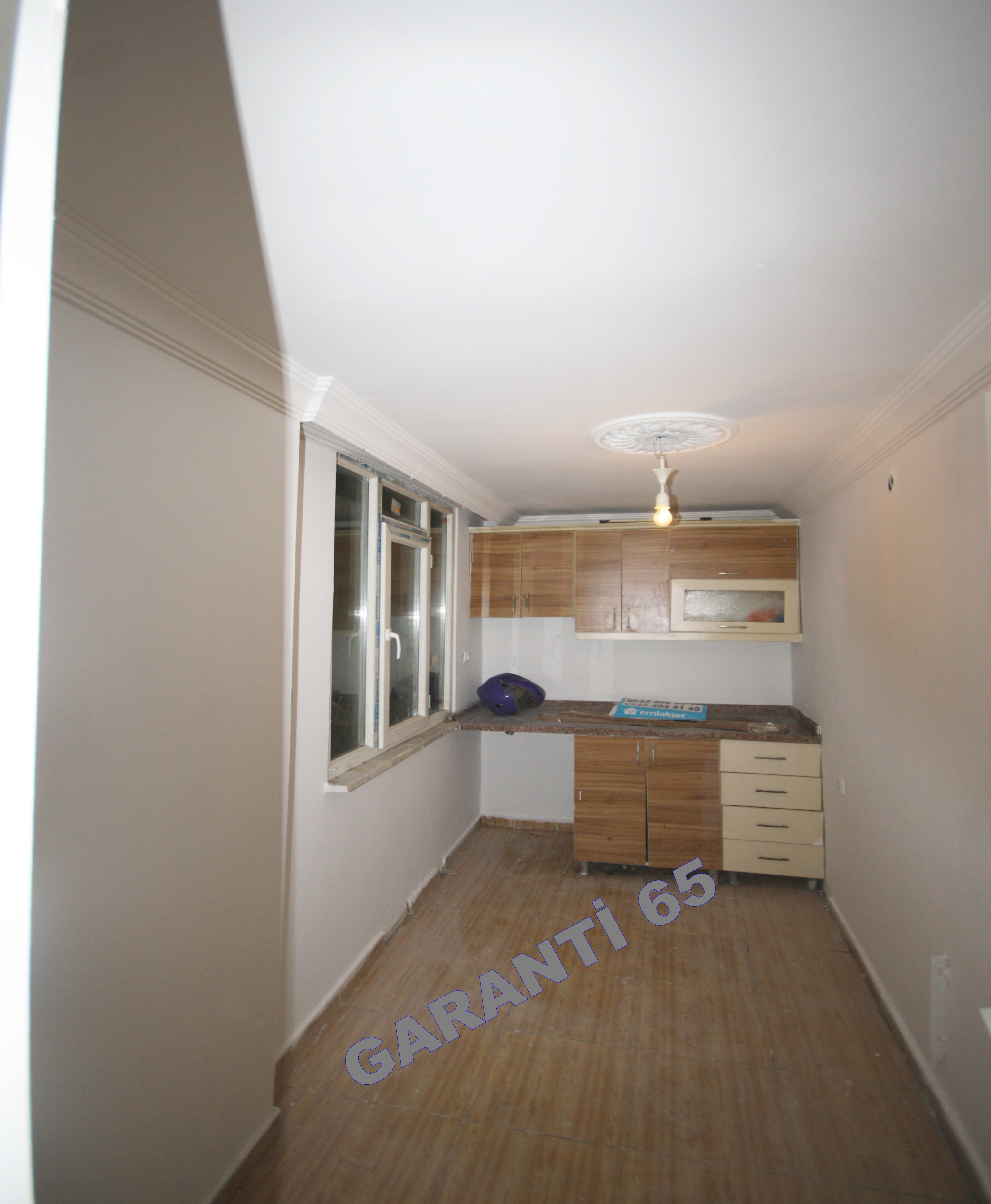 Cheap Single Apartments: 1+1 Apartment For Sale At Cheap Price In Istanbul (Turkey